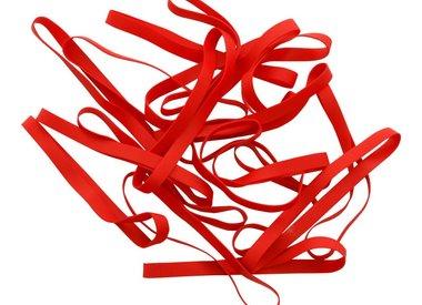 Rouge élastique