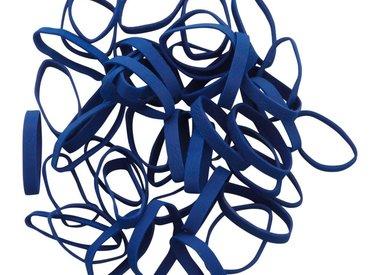 élastique blue