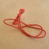 Élastique de cordon noué