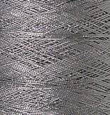 07 Cord elastic - 1 mm - Silver