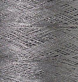07 cordon élastique - 1 mm - Argent