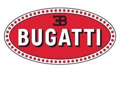 Bugatti modelauto's & schaalmodellen