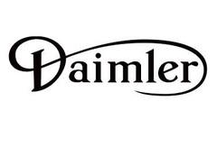 Daimler modelauto's | Daimler schaalmodellen