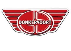 Donkervoort modelauto's | Donkervoort schaalmodellen