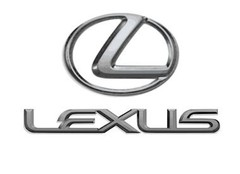 Lexus model cars / Lexus scale models