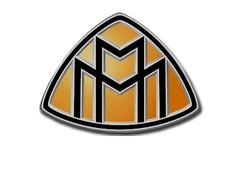 Maybach modelauto's | Maybach schaalmodellen