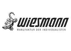 Wiesmann modelauto's / Wiesmann schaalmodellen