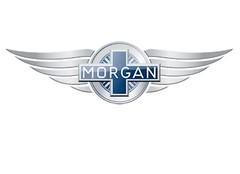 Morgan Modellautos / Morgan Modelle
