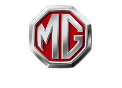 MG modelauto's & schaalmodellen