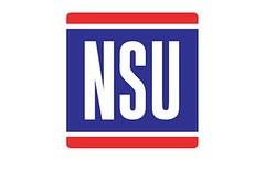 NSU modelauto's & schaalmodellen