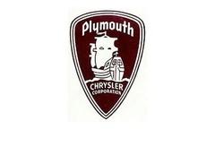 Plymouth modelauto's   schaalmodellen   miniaturen