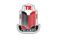 Triumph modelauto's / Triumph schaalmodellen