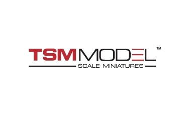 True Scale Miniatures (TSM)