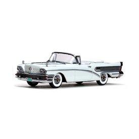 Vitesse Modelauto Buick Special 1958 wit 1:43 | Vitesse