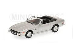 Producten getagd met Aston Martin Volante schaalmodel