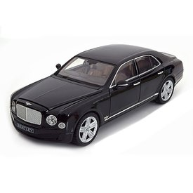 Rastar Bentley Mulsanne 1:18
