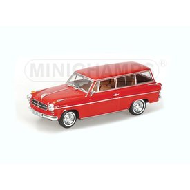 Minichamps Borgward Isabella Break 1958 1:43