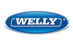 Welly model cars / Welly scale models