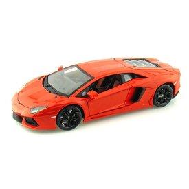 Bburago Lamborghini Aventador LP700-4 2011 1:18