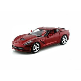 Maisto Chevrolet Corvette Stingray 2014 1:18