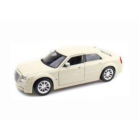 Maisto Chrysler Hemi 300C 2005 1:18