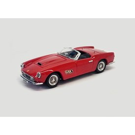 Art Model Modellauto Ferrari 250 California Stradale 1957 rot 1:43 | Art Model