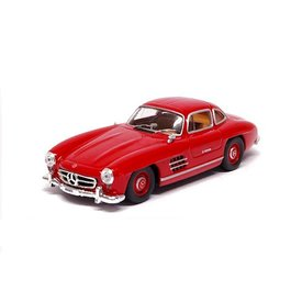 Atlas Mercedes Benz 300 SL 1954 1:43