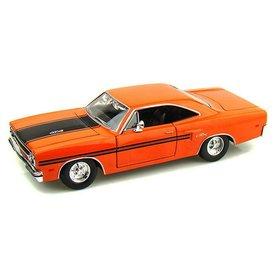 Maisto Plymouth GTX 1970 1:24