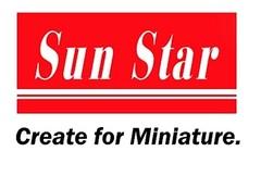 Sun Star modelauto's / Sun Star schaalmodellen