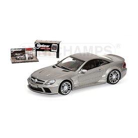 Minichamps Modelauto Mercedes Benz SL65 AMG (R230) 2009 1:43 (Top Gear) | Minichamps