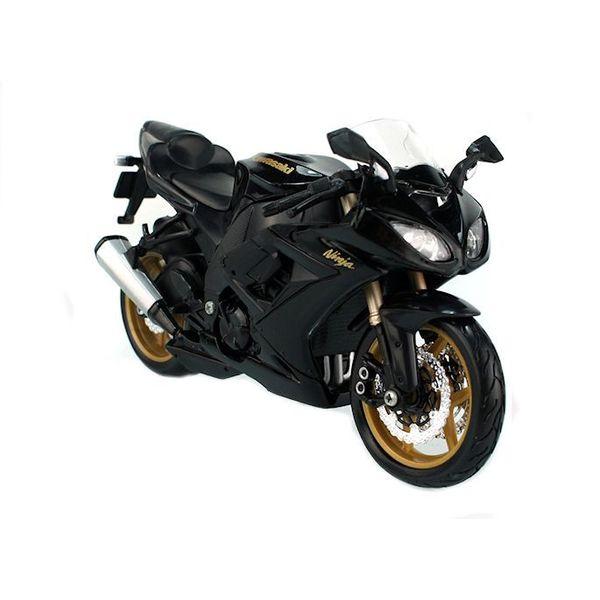 Modell Motorrad Kawasaki Ninja ZX 10R