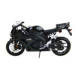Maisto Modell-Motorrad Honda CBR1000RR schwarz 1:12 | Maisto