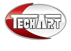 TechArt Modellautos / TechArt Modelle