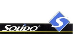 Solido modelauto's | Solido schaalmodellen