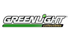 Greenlight modelauto's / Greenlight schaalmodellen