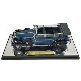 Signature Models Mercedes Benz 770K Cabriolet 1938 1:43