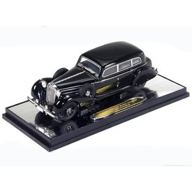 Signature Models Modelauto Mercedes Benz 770K Pullman 1938 1:43 | Signature Models