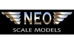Neo Scale Models modelauto's | Neo Scale Models schaalmodellen