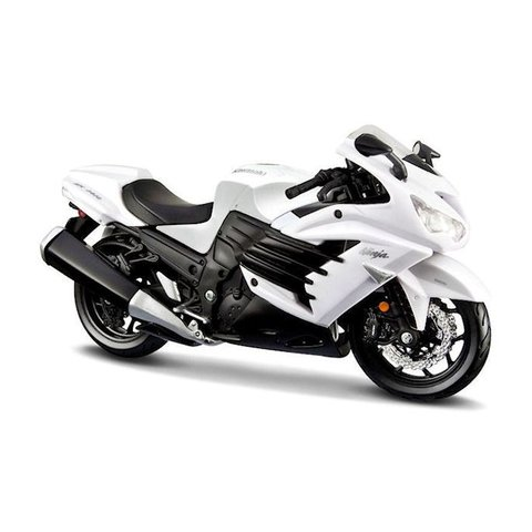 Kawasaki Ninja ZX-14R 2012 1:12