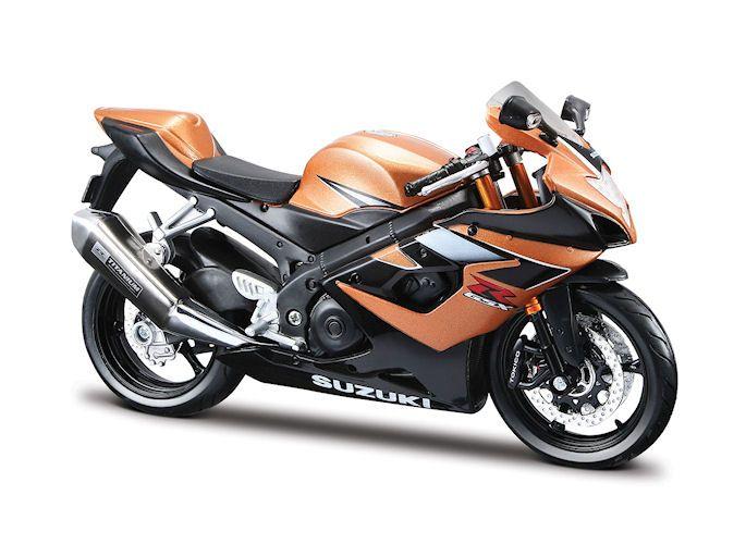 Modell Motorrad Suzuki GSX R 1000