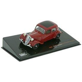 Ixo Models Citroën Traction Avant 7A 1934 1:43