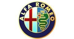 Alfa Romeo modelauto's & schaalmodellen 1:24 (1/24)