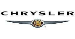 Modelauto's Chrysler > schaal 1:18 (1/18)