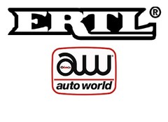 Ertl / Auto World modelauto's / Ertl / Auto World schaalmodellen