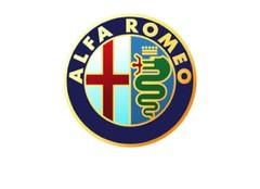 Alfa Romeo model cars / Alfa Romeo scale models