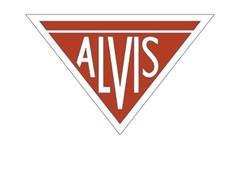 Alvis Modellautos & Modelle