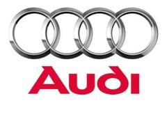 Audi modelauto's & schaalmodellen