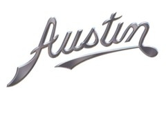 Austin modelauto's & schaalmodellen