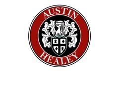 Austin Healey model cars / Austin Healey scale models