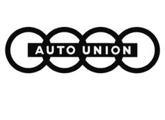 Auto Union modelauto's & schaalmodellen
